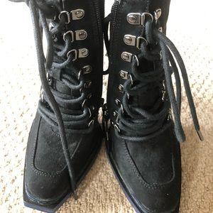GX by Gwen Stefani Ankle Boots